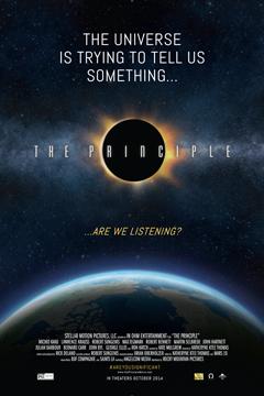 The Principle poster