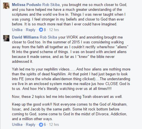 """Calling out Messianic/Christian """"teachers"""" and others opposed to FE"""