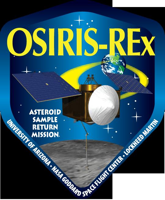 OsirisRex